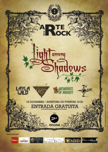Arte Rock Festival 2013
