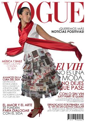 Portada Vogue(elva)