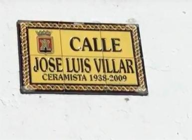 Calle Jose Luis Villar 3