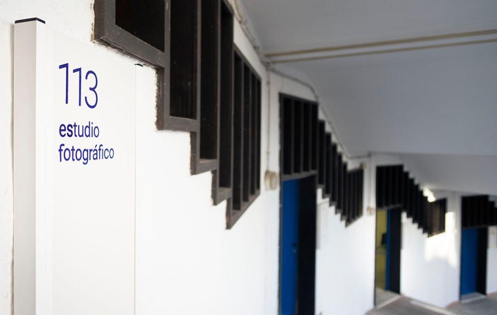 Diseño Gráfico Escuela De Arte Algeciras